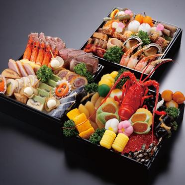 【数量限定】おせち料理ご予約受付中!