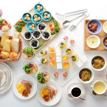 朝食バイキング~和洋料理人による今月の一品~をご紹介♪