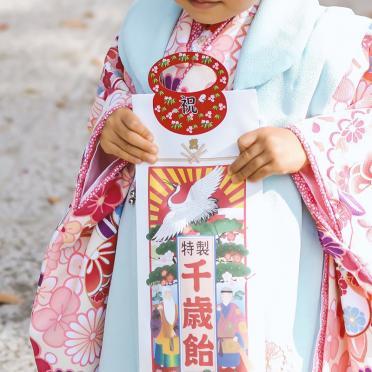 七五三のお祝いは、徳川家康公ゆかりの浜松城すぐ隣、日本料理「堂満」で