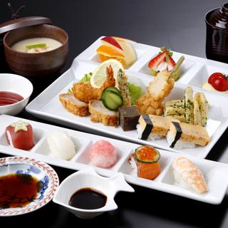 お子様寿司セット