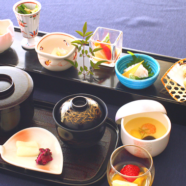 <平日限定>レディース昼膳 彩遊楽(さいゆら)